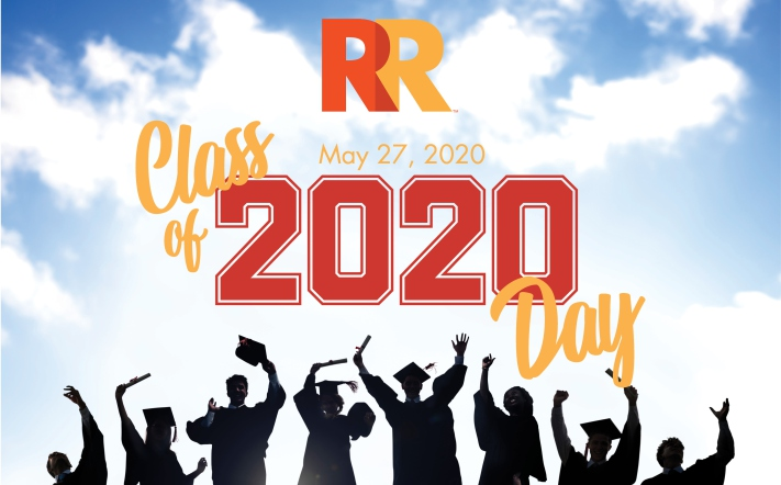 Spread The Word: Community Cheers on the Class of 2020
