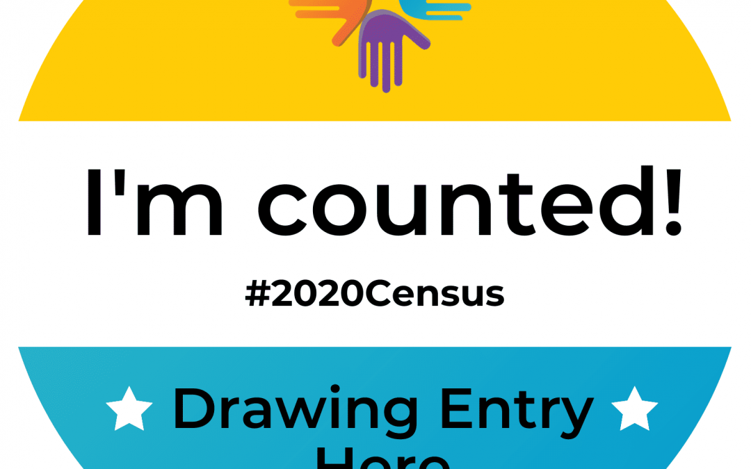 SPREAD THE WORD: 2020 Census Underway