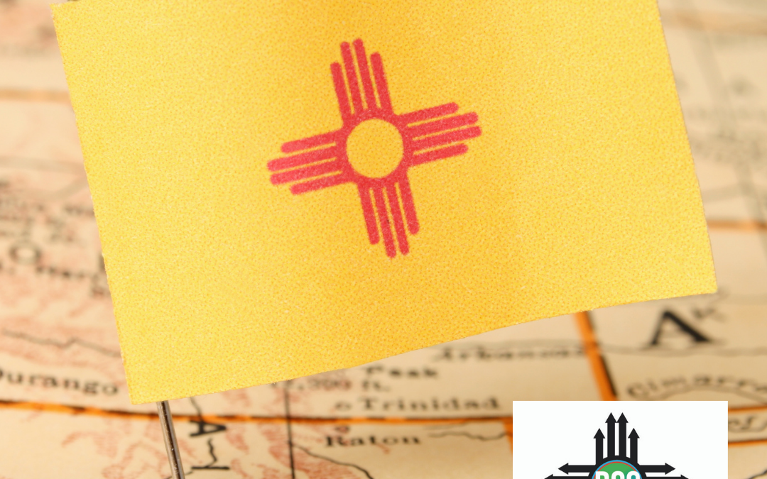 New Mexico, Rio Rancho and Sandoval County Are Great for Businesses