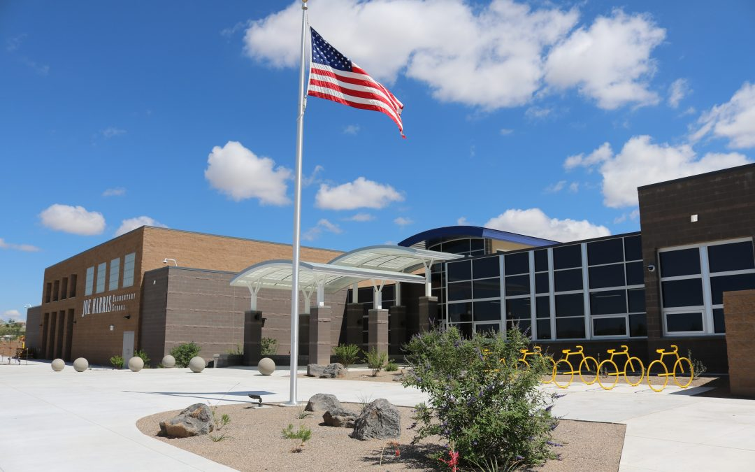 RRPS Opens Two New Schools!