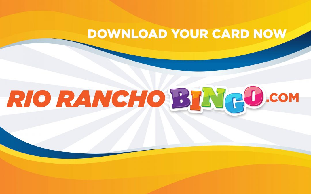 Play Rio Rancho Restaurant Bingo Now