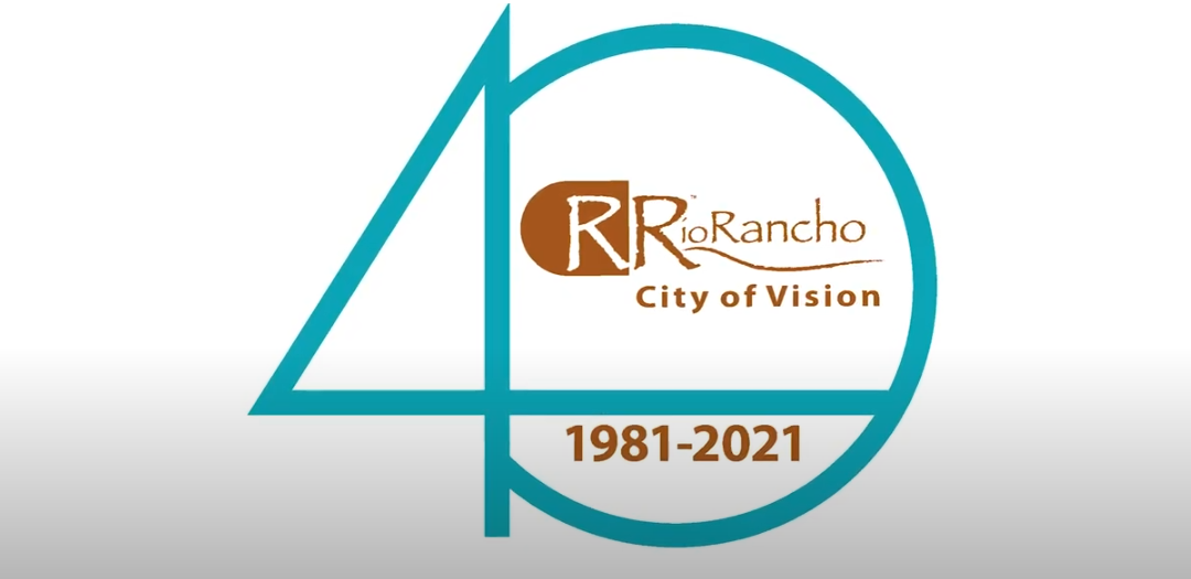 Happy Birthday Rio Rancho!